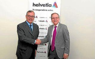 Helvetia y Ateneo, juntos por Sevilla