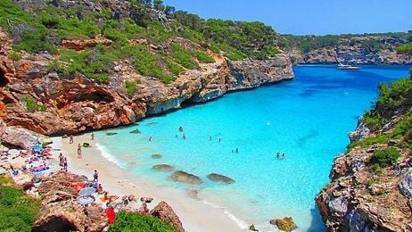 Las Islas Baleares quiere más horas de sol.