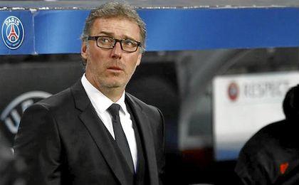 El futuro sucesor de De Boer llegará a un equipo con una situación delicada.