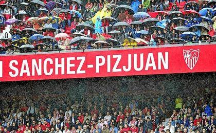 La Roma de Spalletti es la única que hace sombra al Sevilla con los mismos partidos.