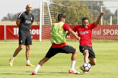 """El Sevilla nos tiene que motivar""."