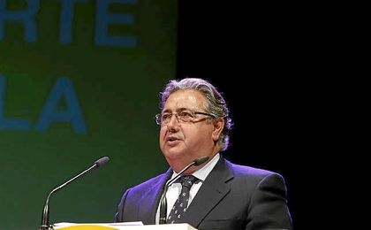 Juan Ignacio Zoido será el nuevo Ministro del Interior.