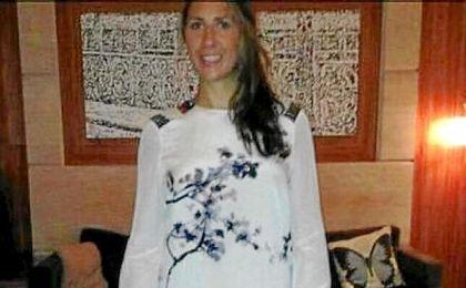 María Villar Galaz, hallada muerta en México tras ser secuestrada.