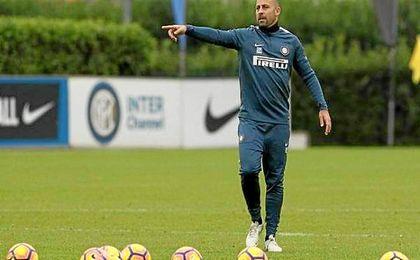 Walter Samuel vuelve al Inter de Milán
