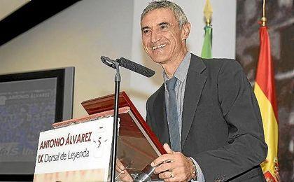Antonio Álvarez: el aura especial del 'Mariscal'