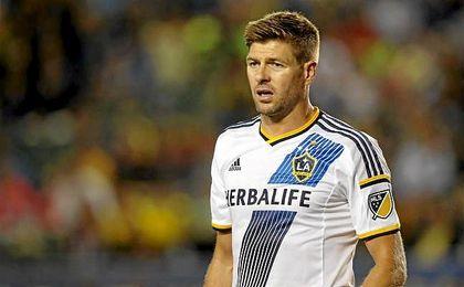 El veterano centrocampista también ha sido vinculado con el Celtic y con el Newcastle United, aunque para jugar.
