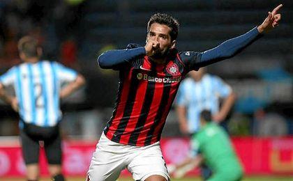 Emmanuel Mas comparte agente con Franco ´El Mudo´ Vázquez, quien desembarcó este verano en Nervión.