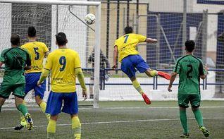Resúmenes de la jornada 11 en Primera Andaluza