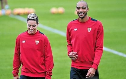 Deschamps sigue pasando de N´Zonzi.