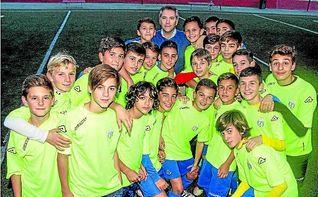 Nace el nuevo himno del C.D. Antonio Puerta