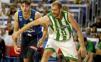 Zoric había participado en los ocho partidos de liga.