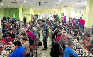 Pasión por el ajedrez