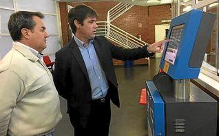 El IMD acomete procesos de mejora y modernización en los centros de Rochelambert y San Pablo