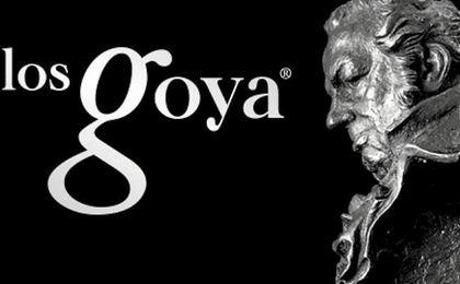 Los nominados a los Goya