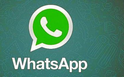 Última actualización de WhatsApp.
