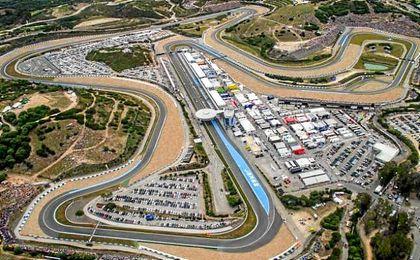 El Circuito de Jerez perdió tres millones y medio de euros entre 2014 y 2015