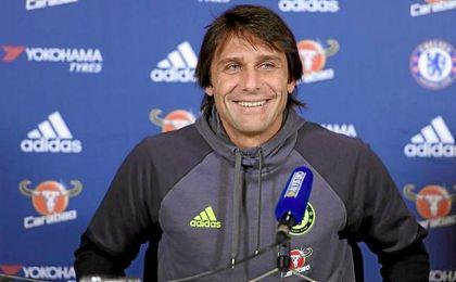 El técnico italiano valorará si Musonda puede serle útil esta temporada antes de tomar una decisión.