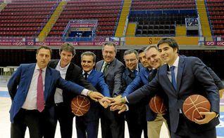 Inclusión del baloncesto y el fútbol sala como secciones del Betis