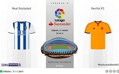 FINAL Real Sociedad 0-4 Sevilla FC