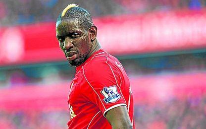 Sakho quiere salir del Liverpool.