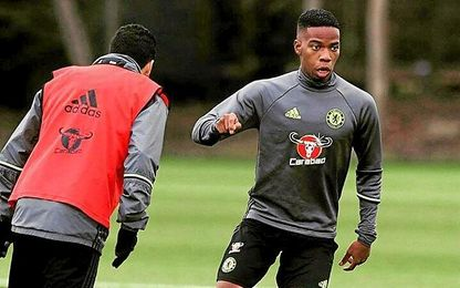 Musonda se quedará en el Chelsea.