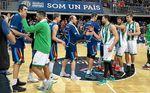 M. Andorra 95-Real Betis 69: El Betis se queda helado en Andorra