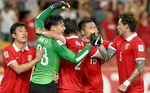 La selección china de fútbol se fija la meta de ser plata olímpica en 2020