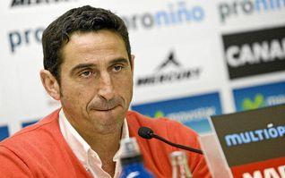 Manolo Jiménez, a punto de regresar al AEK