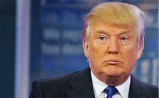 El mundo del deporte en EE.UU. también recibe dividido a Donald Trump