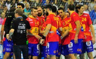 España gana a Eslovenia y se enfrentará a Brasil en octavos