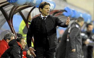 Vasiljevic: ´Es el mejor Sevilla de los últimos tiempos´