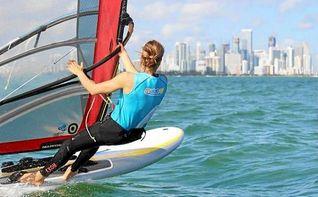 Marina Alabau, plata en RS:X en la World Cup Series de Miami