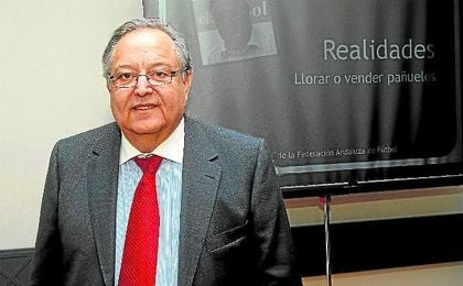 Eduardo Herrera: La voz con 30 años de experiencia