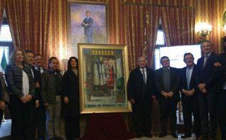 Sevilla presenta su cartel para las Fiestas de Primavera 2017