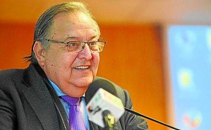 Eduardo Herrera se preocupó por la violencia en el fútbol base.
