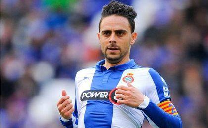 Sergio García volverá al club perico a final de temporada.