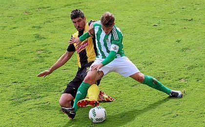 San Roque 1-0 Betis B: Tropiezo en el estadio Ciudad de Lepe