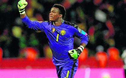 Ondoa ha sido pieza importante en el título de Camerún.