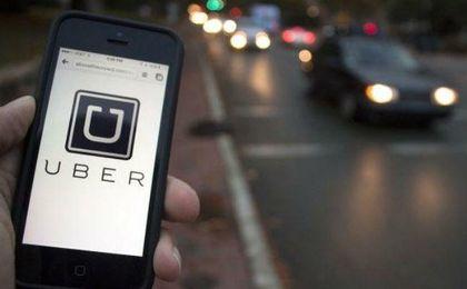 """Denuncia a la app 'Uber' por """"haber provocado su divorcio"""""""