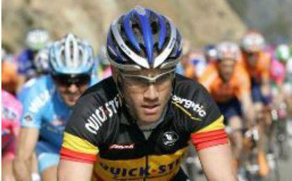 Fallece el ex ciclista belga Serge Baguet víctima de un cáncer