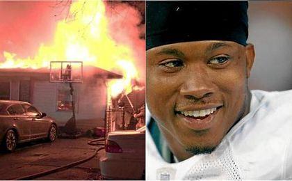 Moses, ex jugador de la NFL, pierde la vida en un incendio