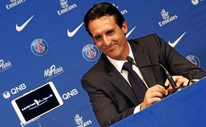 """Emery: """"Cada oportunidad es un tesoro"""""""