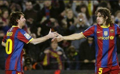 """Puyol: """"Echo mucho de menos la rutina del fútbol, pero hay vida después de él"""""""