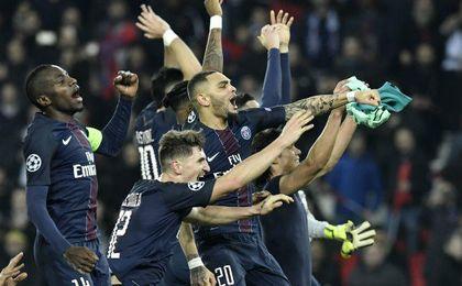 PSG 4-0 Barcelona: El Barça toca fondo en París