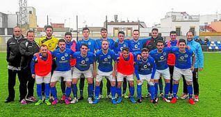 Alcalá del Río suma 22 partidos sin perder en casa