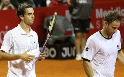 Pablo Carreño y Albert Ramos se clasifican para los cuartos de final en Buenos Aires