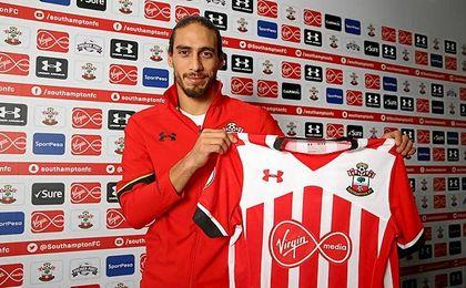 Cáceres ha firmado, de momento, hasta junio.