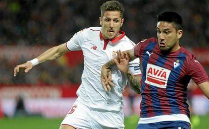 Sevilla F.C. 2-0 Eibar: Así lo vivimos en directo
