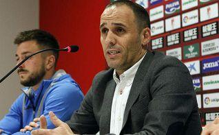 El Granada despide a su director deportivo, Javier Torralbo ´Piru´