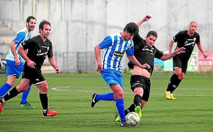 La Estrella venció el pasado domingo por 1-0 a Pozoblanco.